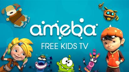 アメーバ テレビ