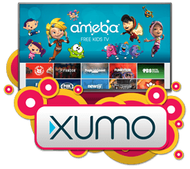 Available on Xumo