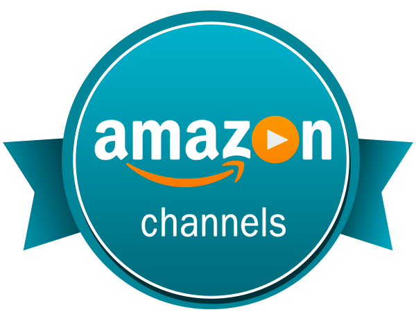 Get Ameba On Amazon Channels